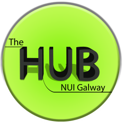 Image result for the hub nuig