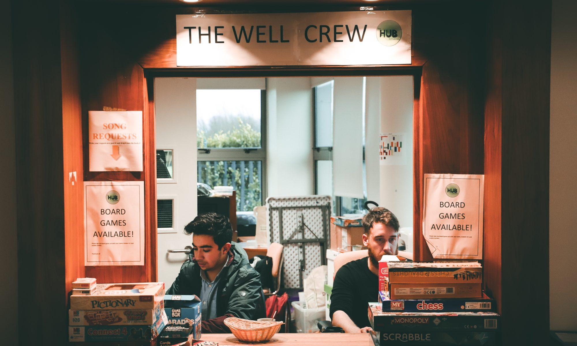 The Hub @ NUI Galway